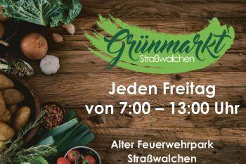 Grünmarkt
