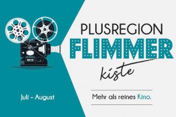 FLIMMERKISTE Plusregion