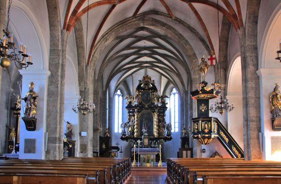 Kirchen in Straßwalchen