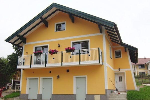 Gästehaus Burghauser