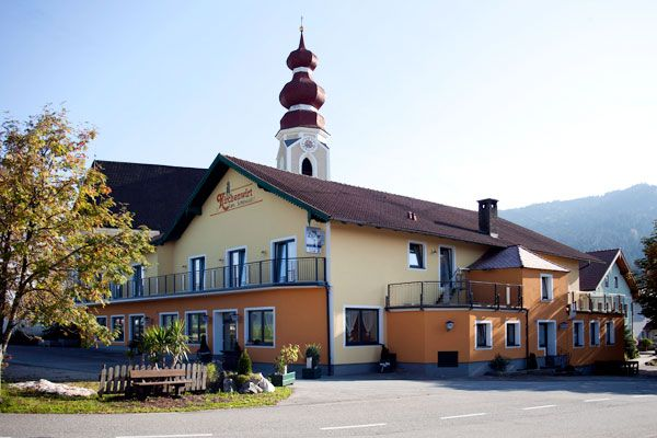 Kirchenwirt Irrsdorf