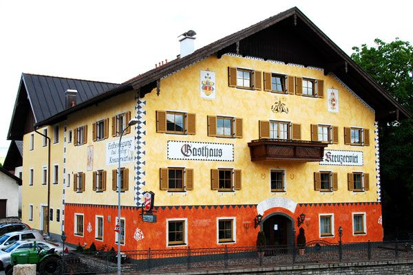 Gasthof Kreuzerwirt