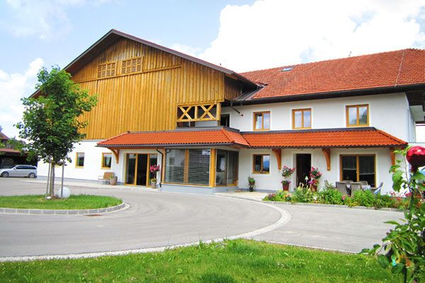 Ferienbauernhof Pointbauer